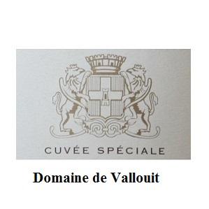 Domaine de Vallouit