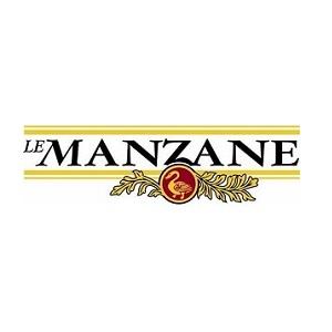 Manzane